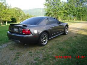 2004 Ford Mustang 2004 Ford Mustang Exterior Pictures Cargurus