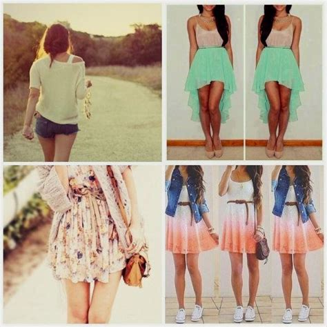 tumblr summer outfit ideas summer outfit ideas tumblr www pixshark com images