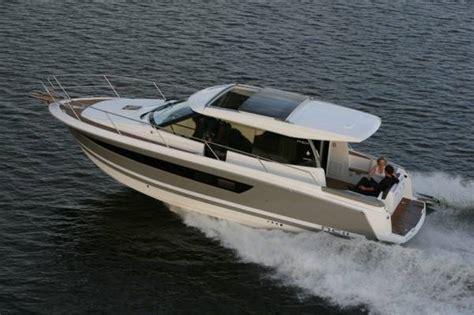 tekne nz new jeanneau nc11 power boats boats online for sale