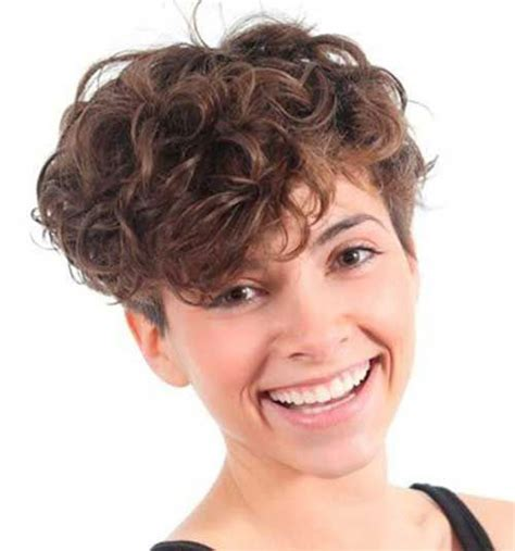 short hairstyles curly hair round face 15 short curly hair for round faces short hairstyles