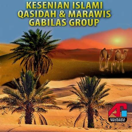 R E A D Y Rebana Qasidah kesenian islami qasidah marawis gabilas