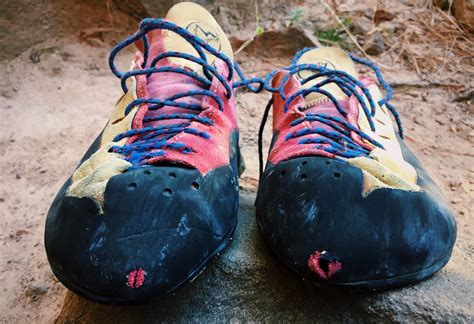 types of climbing shoes climbing shoe resoling the the bad and how to get