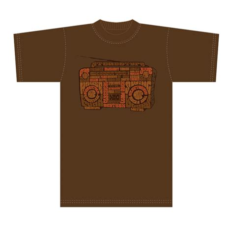 Uneetee On A T Shirt by Stereotype T Shirt 171 Modern Curio