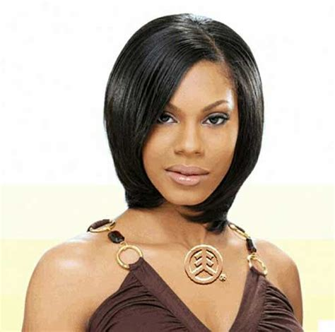 bonding hairstyles 2015 short hairstyles for black women with round faces short