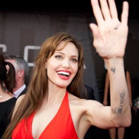 angelina jolie tattoos and meanings articles mafia wallpapers pictures pics