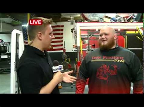andy from indy style live interview with uw l powerlifter andy askow youtube