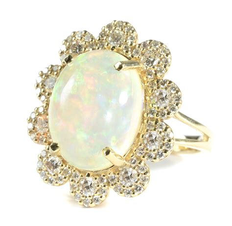 tourmaline opal findyello october birthstone opal and tourmaline