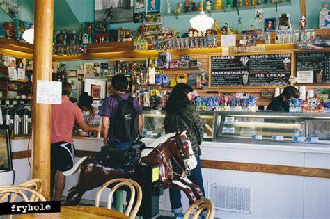 toy boat cafe san francisco fryhole - Toy Boat Cafe