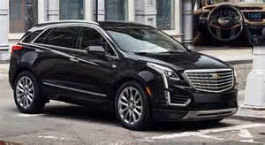 Models Of Chevrolet Cadillac And Chevrolet Developing New Suv Models