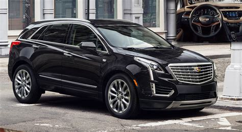 cadillac chevy cadillac and chevrolet developing new suv models
