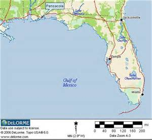 florida map pensacola pensacola fl pictures posters news and on your