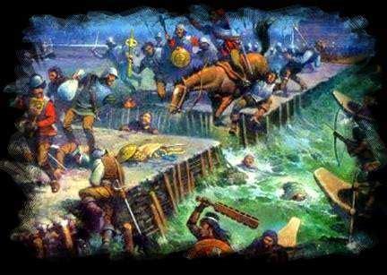 imagenes de feliz noche triste la noche triste conquista del imperio azteca por cortes