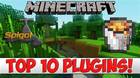 best plugins for bukkit minecraft top 10 bukkit spigot plugins of 2017