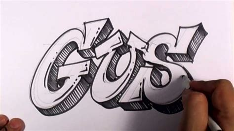 graffiti writing gus  design    names