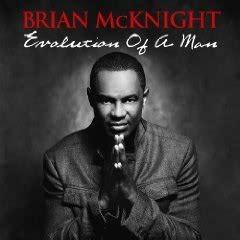 Brian Mcknight New Single by Brianmcknightevo