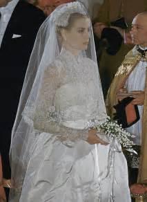 Grace kelly bride gbm2
