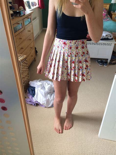 diy tennis skirt pencil skirts tennis clothes diy