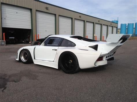Porsche D Zug by D Zug 935 K3 Pikes Peak Build Pelican Parts Technical Bbs