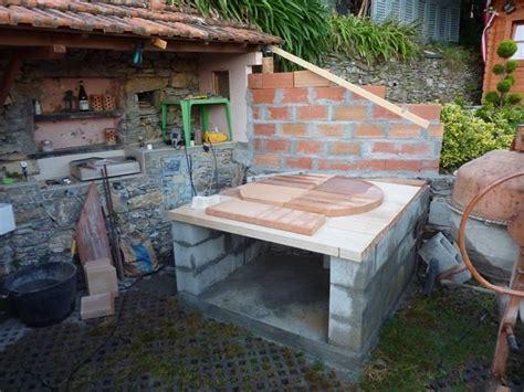 barbecue elettrici da giardino costruire un forno a legna barbecue come realizzare un