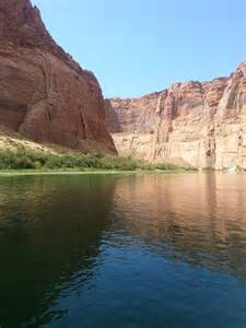 Colorado River A Likely To Be Wrong Claim Colorado River Flows Will Keep Shrinking As Climate Warms Watts