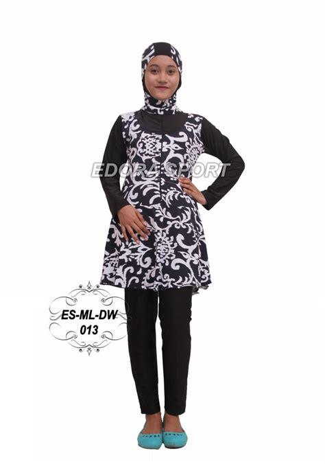 Baju Renang Muslimah Dewasa Esml Dw 003 baju renang muslimah dewasa es ml dw 013 toko baju