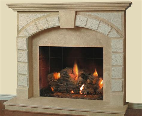 natural stone fireplaces riviera 309 hand carved natural stone fireplace mantel
