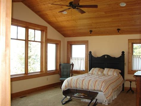 cute bedroom with vaulted ceiling for home pinterest