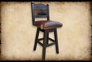 hacienda western bar stool southwestern home bar