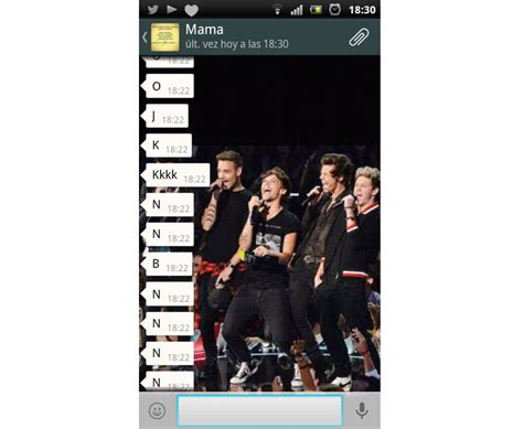 imagenes whatsapp graciosas 2015 conversaciones graciosas de whatsapp taringa