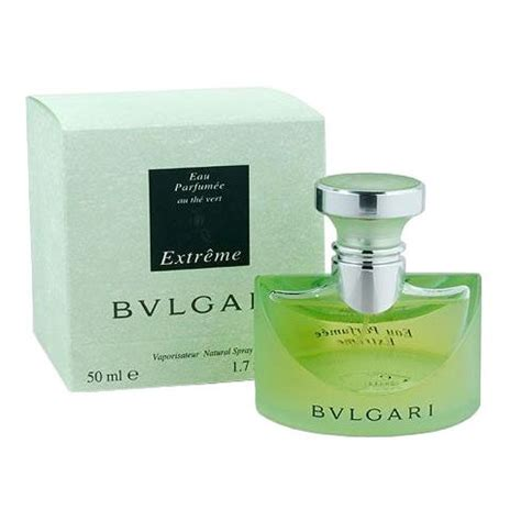 Cincin Bvlgari Manwoman Shine Parfume