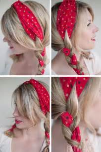 How to braid cute and easy braided hairstyles pictures to pin on