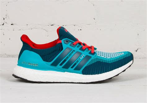 Sneakers Adidas Ultraboost Dolphins adidas ultra boost dolphins sneaker bar detroit