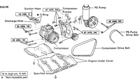 security system 1994 toyota t100 engine control toyota t100 wiring diagram toyota auto wiring diagram