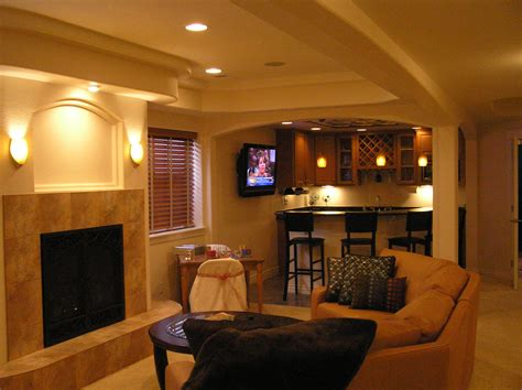 basements design basement finish design photos