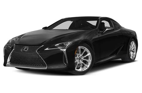 lexus coupe black new 2018 lexus lc 500 price photos reviews safety