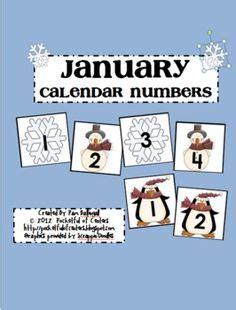doodle bugs january calendar cards january winter calendar cards doodle bugs teaching
