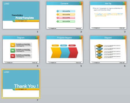 great looking powerpoint templates casseh info