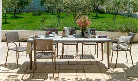 tavoli da esterno emu tavoli da giardino allungabili emu mobilia la tua casa