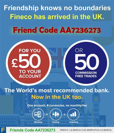 Fineco Roma by Fineco Bank Uk Friend Code Aa7236273 Fotografo Per