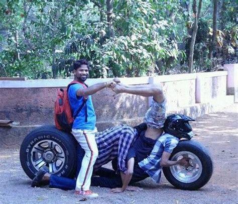 imagenes graciosas en moto imagenes de motos con frases part 11