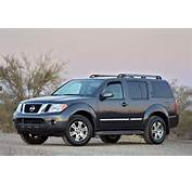 2011 Nissan Pathfinder Review Photo Gallery  Autoblog
