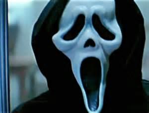 Ghost Writer Movie ghostface girls debate which is the best scream sequel