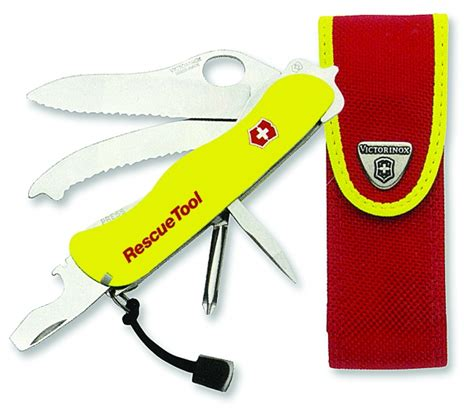 rescue tool victorinox rescue tool with pouch pac australia