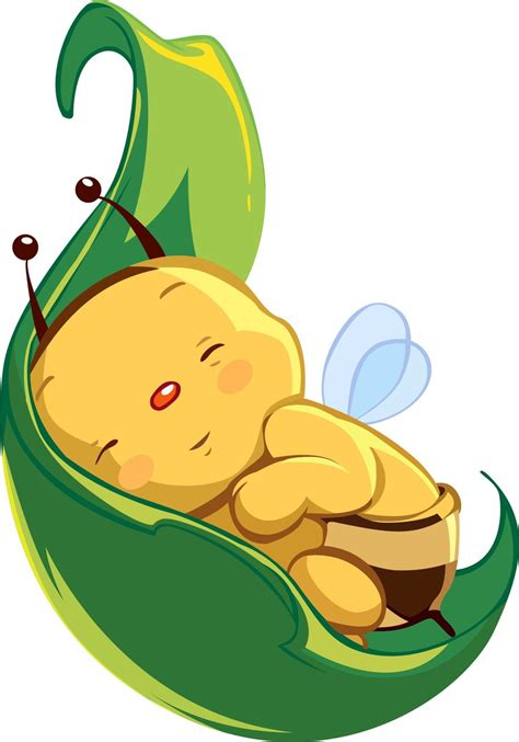 baby clip on fan baby bee clipart clipart suggest