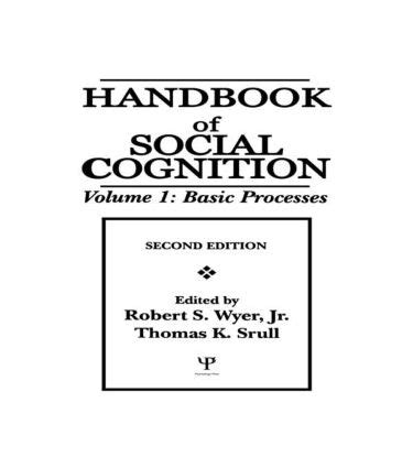 applications of metamaterials volume 1 metamaterials handbook books handbook of social cognition second edition volume 1