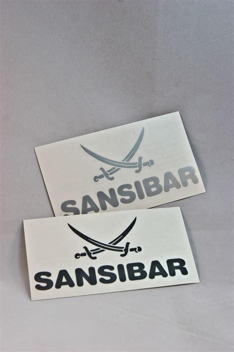 Nix Sylt Aufkleber by Aufkleber Postkarten Pr 228 Sente Sansibar