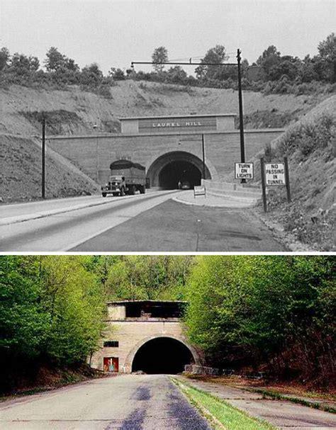 Secret Race abandoned tunnel used for secret race car testing urbanist