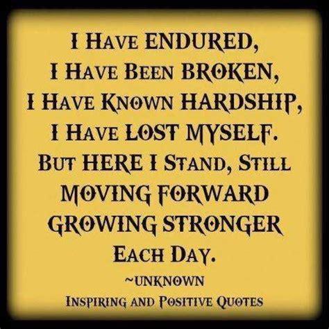 Broken Quotes I D by I Endured I Been Broken I Known Hardship