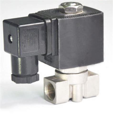 Solenoid Valve 2 Stainless 304 stainless solenoid valve