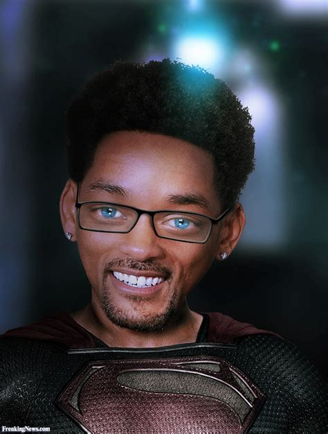 superman eye color will smith as superman with blue pictures